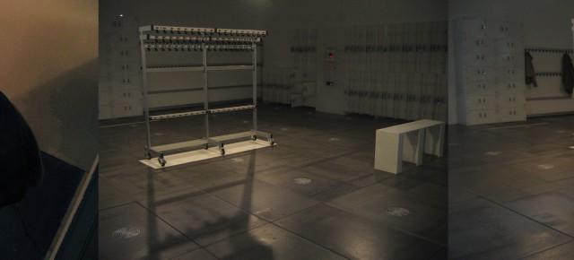 2008 | de garderobe | CMU | Utrecht
