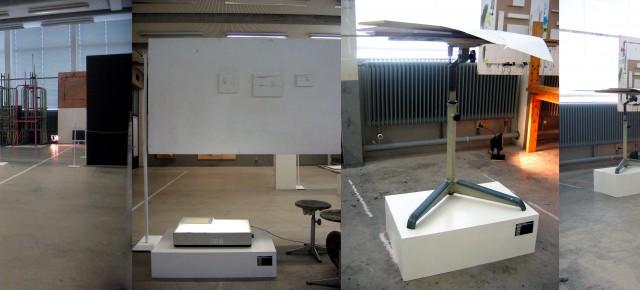 2008 | Eindexamen expositie | ArtEZ | Arnhem