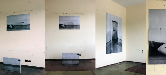 2012 | Artist in Residence | Tripkau | Duitsland
