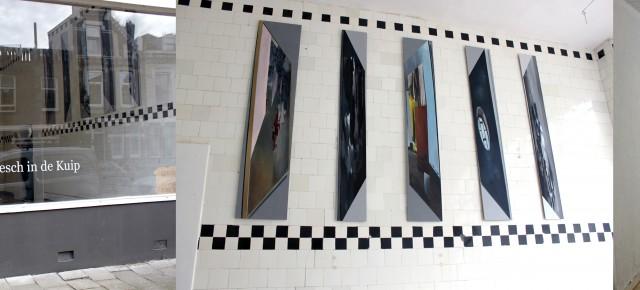 2012 | Kees - Nieuw Vleesch in de Kuip | de Witte Slagerij | Rotterdam