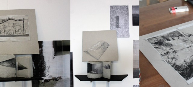 2017   Atelier overzicht